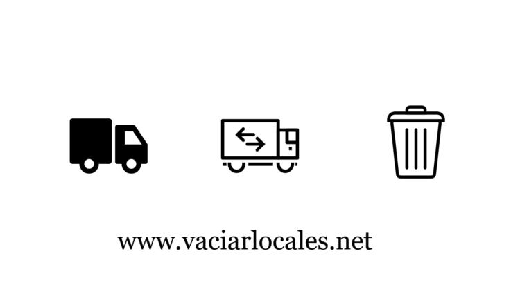 Vaciado desalojo pisos-Vilafranca del Penedès
