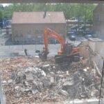 Derribos y demoliciones Badalona