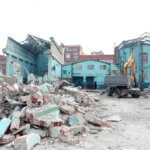 Derribos y demoliciones Cornellà de Llobregat