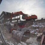 Derribos y demoliciones L'Hospitalet de Llobregat