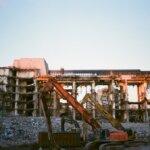 Derribos y demoliciones Santa Coloma de Gramenet