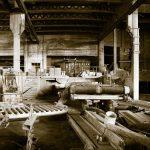 Vaciado de naves industriales-Amorebieta-Echano