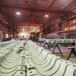 Vaciado de naves industriales-Boiro