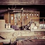 Vaciado de naves industriales-Verín