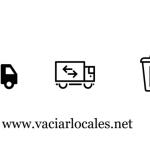 Vaciado desalojo pisos-El Astillero