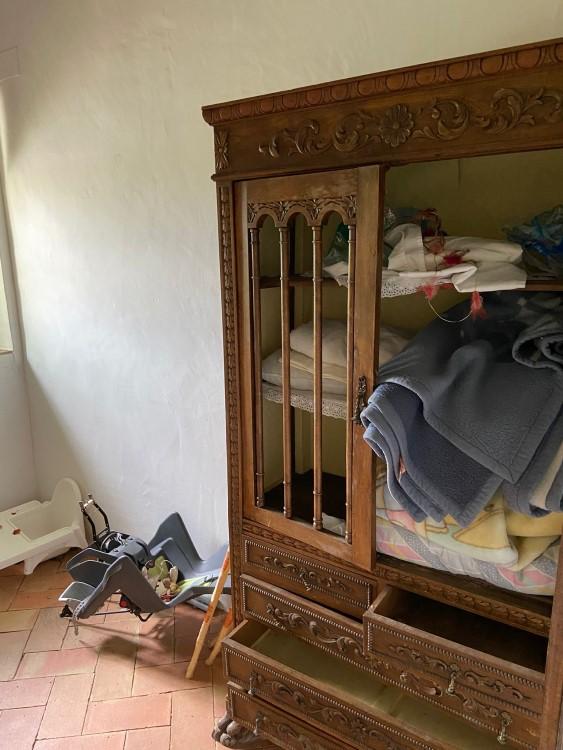 Vaciado desalojo pisos-Gozón
