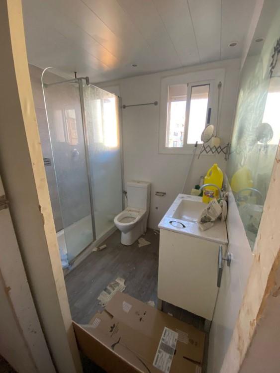 Vaciado desalojo pisos Olivenza